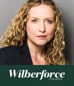 Emer Murphy Wilberforce Barrister Case Study