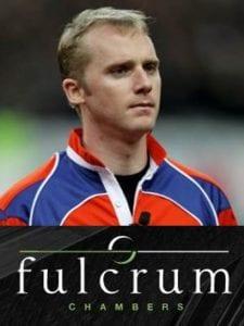 Wayne Barnes Fulcrum Chambers
