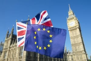 Impact of Brexit on Law firms