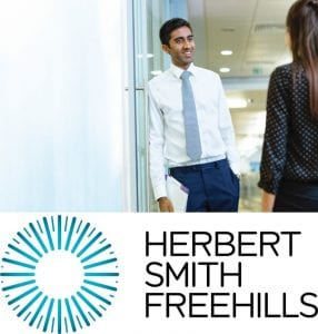 Steven Rajavionthan Herbert Smith Freehills