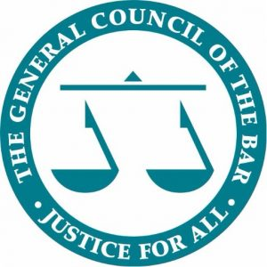 Bar Council logo