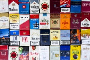 On Sunday 21st May, the new smoking laws came into force.