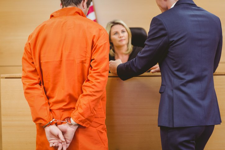 Criminal Law Guide | The Lawyer Portal