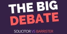solicitor vs barrister
