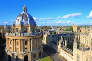 oxford law interview