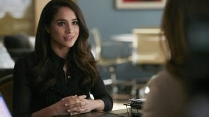 how to become a paralegal like meghan markle rachel zane