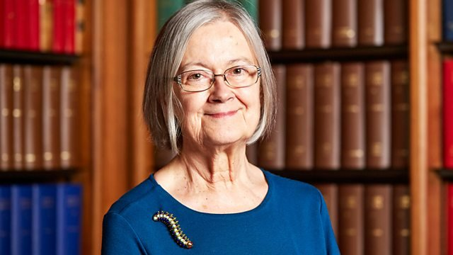 Brenda Hale - Top 6 Successful Lawyers