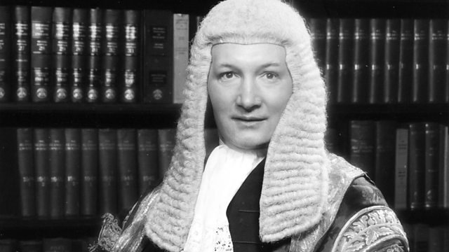 Lord Denning - Top 6 Successful Lawyers