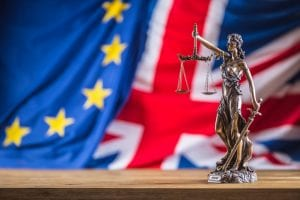brexit's impact on the different legal sectors