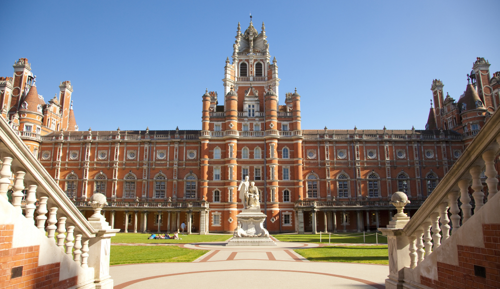 royal holloway law school