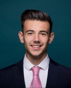 Laurence Whymark charles russell speechlys apprenticeship