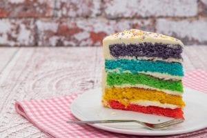 cake row case