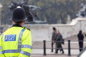 Uk stop and search