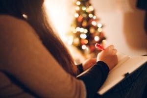 Mini Pupillage Christmas