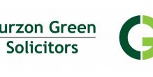 Curzon Green logo