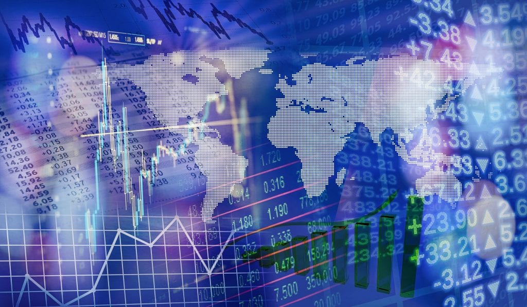 Stock market commercial awareness
