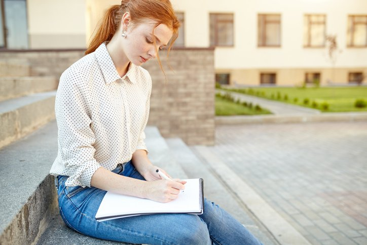 Preparing your personal statement for law