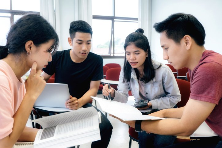Pre university law preparation