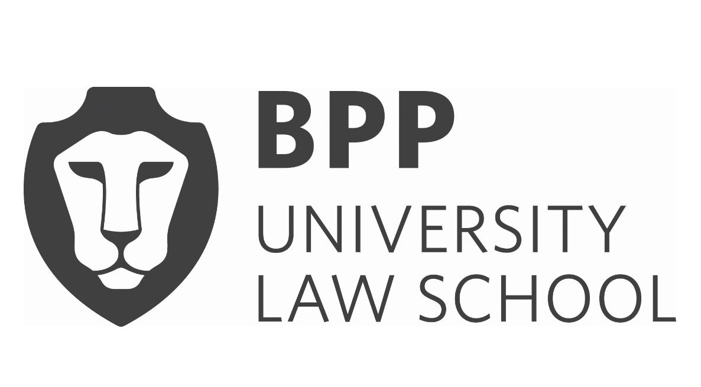 BPP law school logo